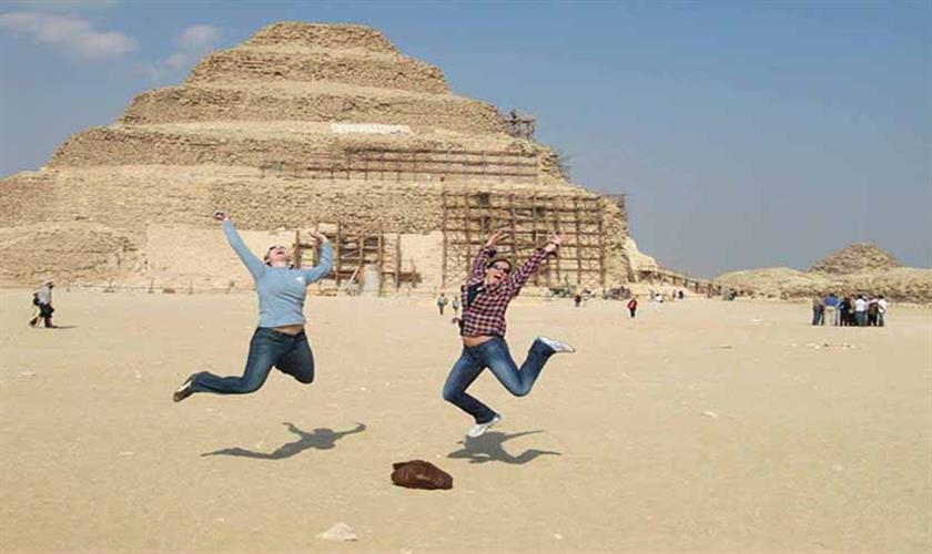 russland ägypten urlaub